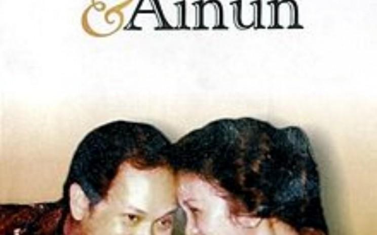 Sampul buku Habibie & Ainun (2010). - Wikipedia