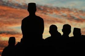 Hasil Sidang Isbat Lebaran 2020: Idulfitri Jatuh Hari…