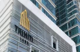 Bank Panin (PNBN) Kucurkan Kredit Rp636 Miliar ke Anak Usaha Perintis Triniti Properti (TRIN)