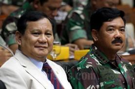 Sejarah 22 Mei: Prabowo Subianto Dicopot dari Pangkostrad