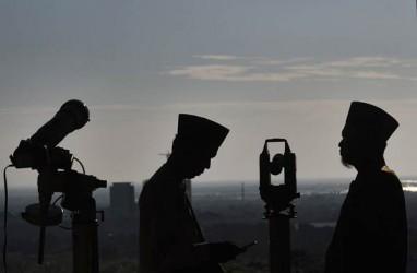 1 Syawal 1441 di Indonesia dan Arab Saudi Sama, Ini Kata Menag