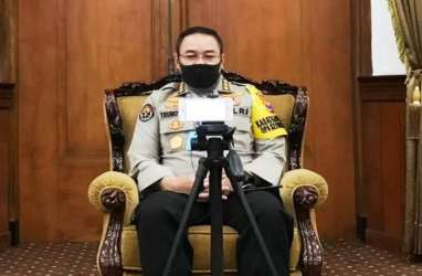 Insiden Habib Umar vs Satppol PP, Polda Jatim Turunkan Tim Siber Usut Video Berunsur SARA