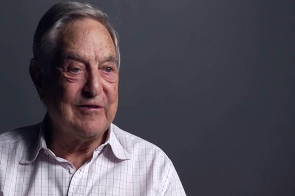 George Soros - www.georgesoros.com