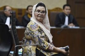 Takut Tertular Covid-19, Eks Menkes Siti Fadillah…