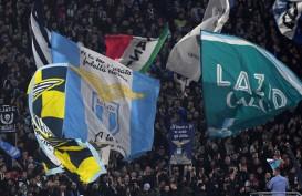 Lazio Berkeras Dapatkan Luis Suarez Musim Panas Ini