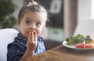 Konsumsi Makanan Sehat saat Anak-Anak Cegah Obesitas dan Sakit Jantung