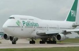 Pesawat Pakistan International Airlines Jatuh, 41 Orang Tewas