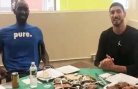 Cerita 2 Pemain Basket Boston Celtics Jalani Ramadan Tahun Ini