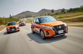 Meluncur di Thailand, Nissan Kicks e-Power Debut Perdana Asean