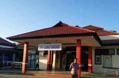 Dua Tenaga Medis Satgas Covid-19 di Papua Ditembak Kelompok Kriminal Bersenjata