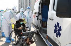 Kabar Sumut, Mayoritas Pasien Positif Virus Corona Ada di Medan