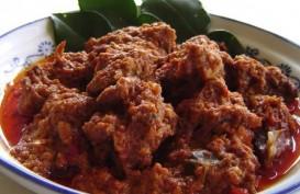 Tips Sehat, Menikmati Makanan Lebaran Tinggi Lemak