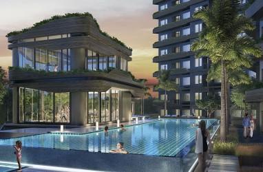 SouthCity Antisipasi Dampak Corona terhadap Penjualan Apartemen