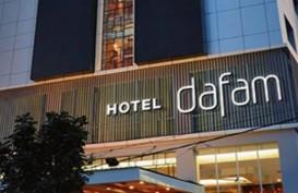 Bisnis Perhotelan Dafam Property Paling Terdampak Corona
