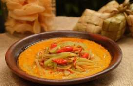 Ini Resep Sayur Godog Ala Chef Bahran