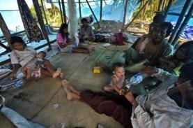 Gempa Berkekuatan 5,3 Magnitudo Hentak Kepulauan Mentawai