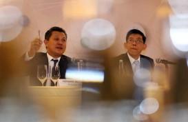 Ini Dua Perusahaan yang Borong Saham Tower Bersama (TBIG) Hampir Rp2 Triliun