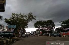 Sulawesi Tenggara Besok Berpotensi Hujan Sedang dan Ringan