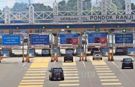 H-2 Lebaran, Arus Kendaraan di Jalan Tol Jasa Marga Turun 61 Persen