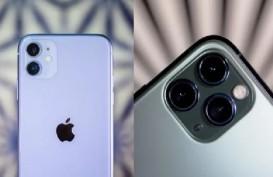 Pilih yang Mana, iPhone 11 atau 11 Pro?