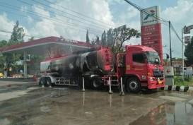 Mobil Tangki BBM Kebakaran di Grobogan, Begini Perkembangannya