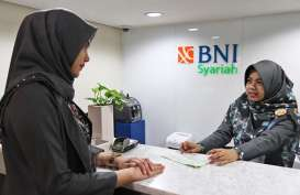 Nasabah BNI Syariah Bagikan 1.000 Paket Buka Puasa untuk Anak Yatim Piatu