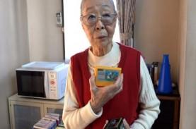 Gamer Berusia 90 Tahun Akui Dunia Game Telah Mengubah…
