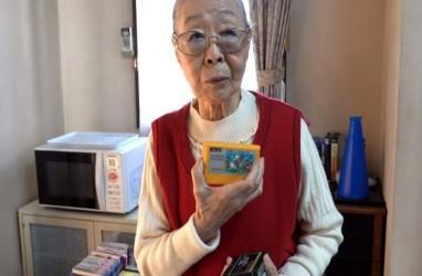 Gamer Berusia 90 Tahun Akui Dunia Game Telah Mengubah Hidupnya