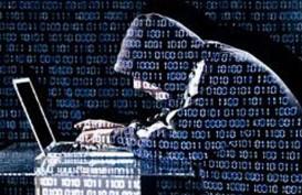 Mayoritas Kejahatan Siber untuk Mencuri Uang