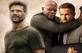 3 Film di Bioskop Trans TV Saat Hari Raya Idulfitri 2020