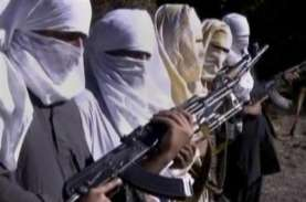 Hormati Idulfitri, Taliban Siap Gencatan Senjata
