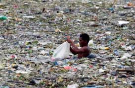Belanja Online Naik, Sampah Kantong Plastik Pun Ikut Bertambah