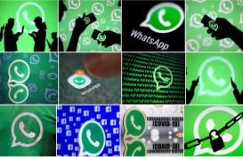 Whatsapp Tutup Celah Keamanan, Khusus Pengguna iOS