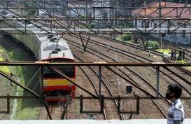 Rayakan Idulfitri, Sektor Transportasi Tetap Lakukan Pembatasan