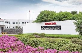 Laba Honda Motor Turun 19 Persen Akibat Pelemahan Pasar Global