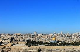 Perayaan Idulfitri di Belahan Dunia Saat Wabah Covid-19 Mendera