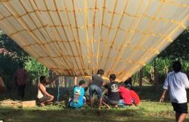 Heboh Balon Udara Ganggu Penerbangan, karena Mudah Membuatnya. Ini Cara Mereka
