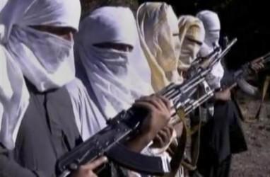 Taliban dan Afghanistan Gencatan Senjata Selama Idulfitri