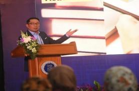 Ketika Ridwan Kamil Protes Selotip Toples Kue Nastar…
