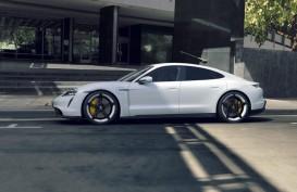 Rilis September 2020, Intip Spesifikasi Porsche Taycan