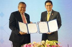 Alasan Keluarga, Gubernur Bank Sentral Thailand Pilih…