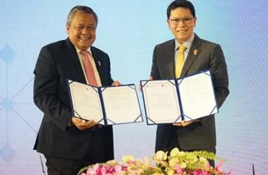 Alasan Keluarga, Gubernur Bank Sentral Thailand Pilih Tak Lanjutkan Kepemimpinan