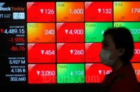 Pasar Bergejolak, Ini Strategi Mandiri Manajemen Investasi…