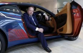CEO Mercedes-AMG Gantikan Pimpinan Aston Martin, Ada Apa?