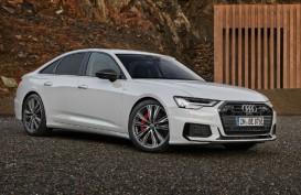 Audi Tangguhkan Penjualan Sedan A6 Terbaru di Korea Selatan