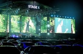 Hyundai Gelar Konser Musik di Masa Covid-19, Begini Triknya