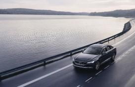 Demi Keselamatan, Volvo Cars Batasi Kecepatan Laju Mobil