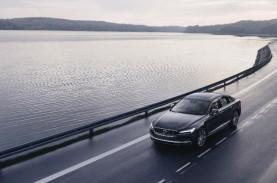 Demi Keselamatan, Volvo Cars Batasi Kecepatan Laju…