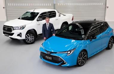 Dealer Mobil dan Motor di Australia Mulai Beroperasi