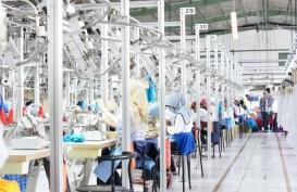 Waduh! Mayoritas Pabrikan Tekstil Diproyeksi Berhenti Akhir Bulan Depan
